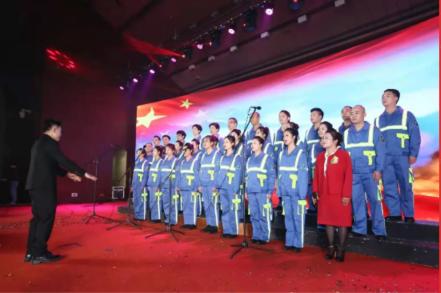 金匙物业‖广州环卫行业协会征程同路 共创辉煌