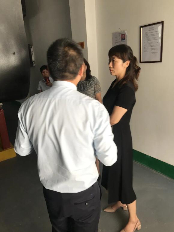 """金匙物业项目喜获""""甘肃省优秀示范大厦""""称号"""